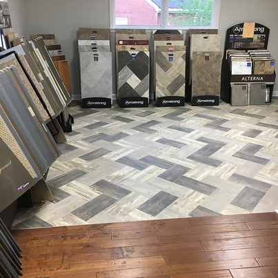 Marion Tile Showroom