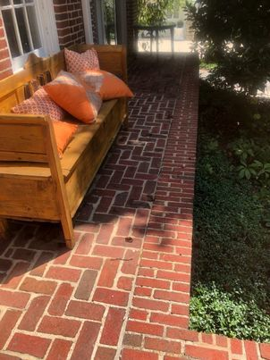 Outdoor Walkways & Patios